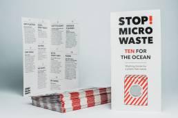Stop Microwaste