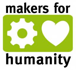 makers for humanity - logo